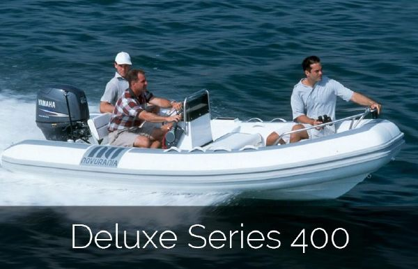 2021 Novurania Deluxe 400