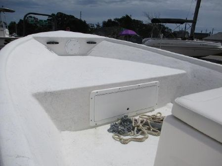 May-Craft 1700 Center Console image