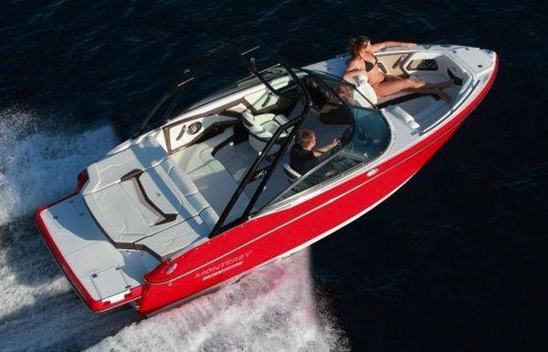 2017 Monterey 218 Super Sport