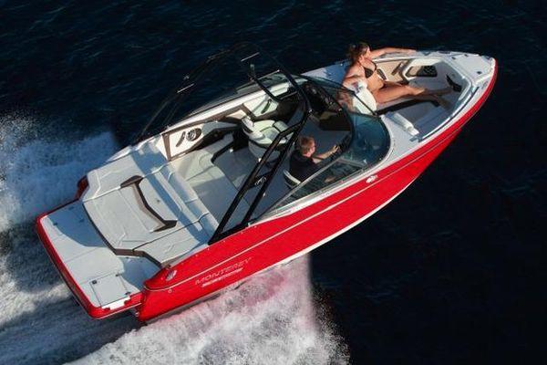 Monterey 218 Super Sport - main image