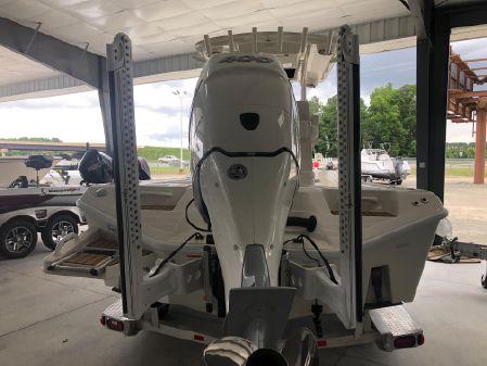 Ranger 2600 Bay image