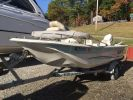 Carolina Skiff JVX 16 SCimage
