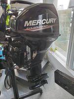 Mercury ME15LMLH4S