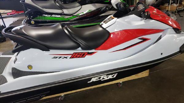 Kawasaki STX160