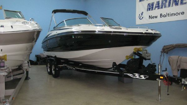 Crownline 252 EX