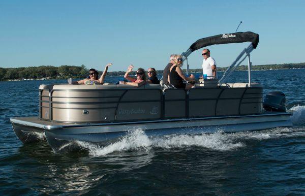 2017 Misty Harbor 2285 Biscayne Bay CS