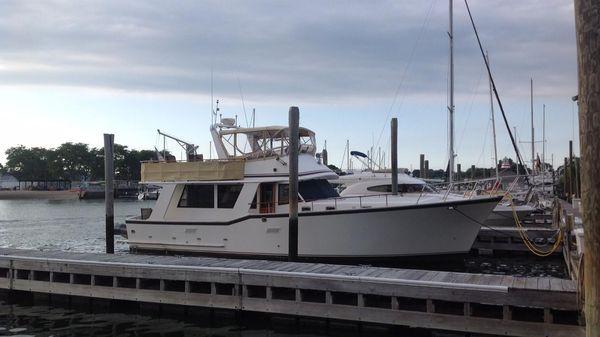 Sea Ranger Europa Trawler