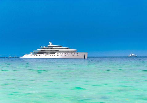 Custom Boutique Cruise Liner image
