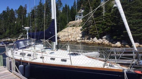 Sabre Yachts 452