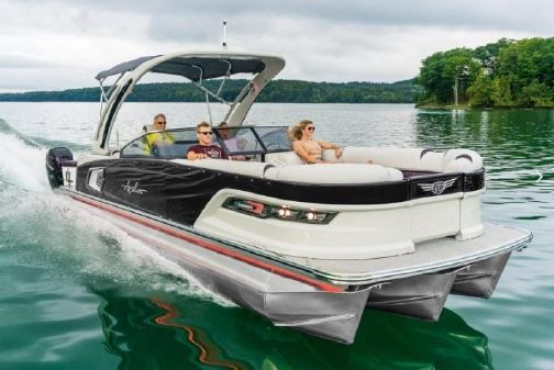 Avalon Excalibur Elite Windshield - 27' image