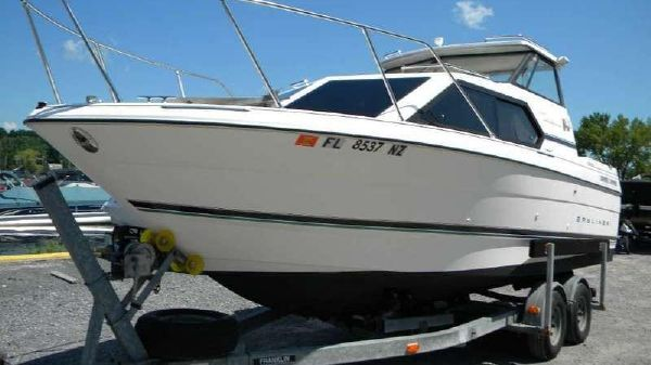 Bayliner 2452 CD Ciera Express