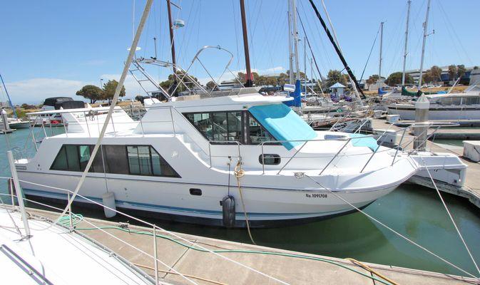 Harbor Master 40 Coastal - main image