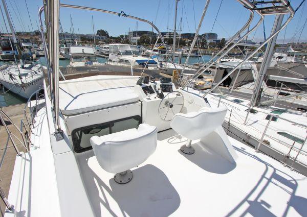 Harbor Master 40 Coastal image