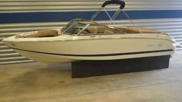 Used Cobalt Boats For Sale - Panther Run Marina in United States