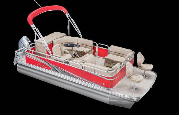 2019 Avalon Venture Cruise Bow Fish - 20'