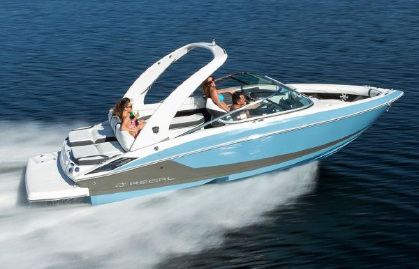 2021 Regal 2300 Bowrider