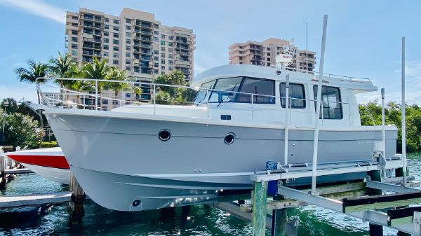 Beneteau Swift Trawler 34 S