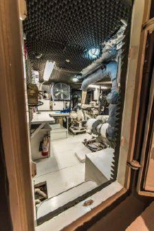 Custom Steel Expedition Yacht image