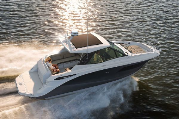 Sea Ray Sundancer 320 Coupe - main image