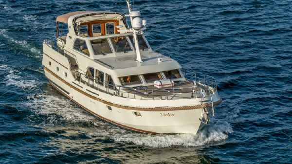 Linssen Grand Sturdy 500 AC Variotop 'Diamond'
