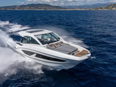 2020 Beneteau<span>Gran Turismo 32</span>