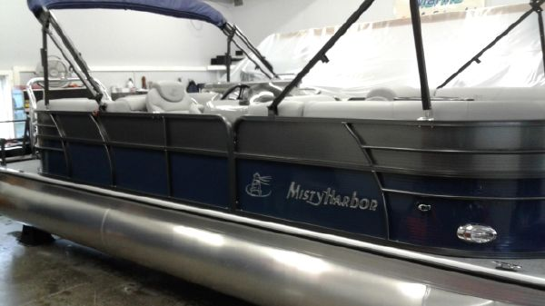 Misty Harbor Biscayne Bay 2285CE