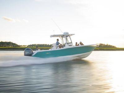 2022 Sea Hunt<span>265 SE</span>