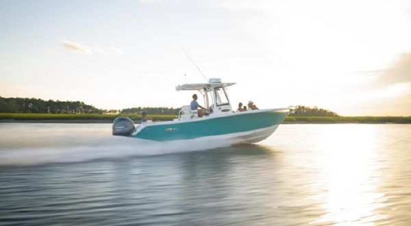 Sea Hunt 265 SE image