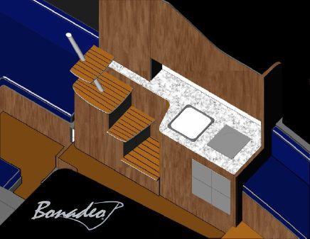 Bonadeo Custom Carolina Walkaround 45 image
