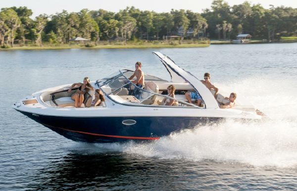 2017 Regal 2700 ES Bowrider