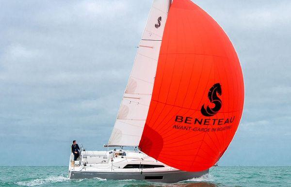 2019 Beneteau America Oceanis 30.1