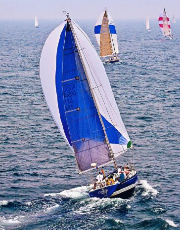 2001 X-Yachts 382