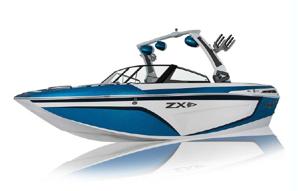 2019 Tige ZX1