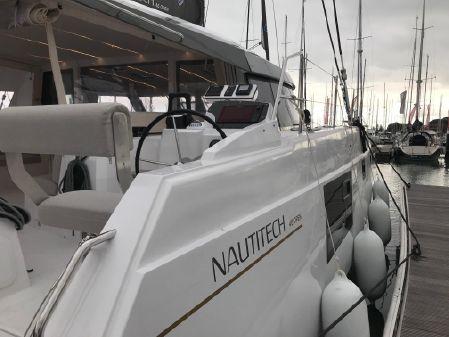 Nautitech 46 Open image