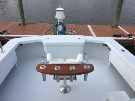 Custom Carolina Hudson Boat Works image
