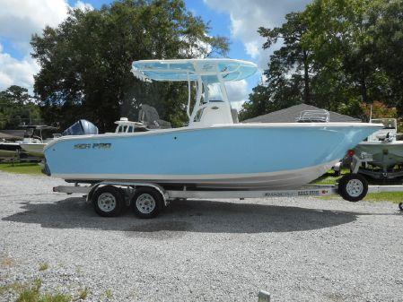 Sea Pro 239 DLX image