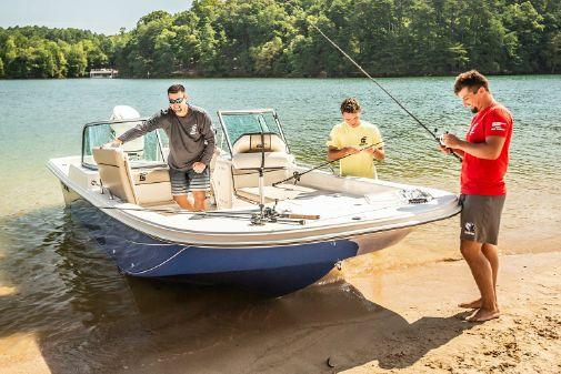 Carolina Skiff 21 LS Sport & Fish DC image