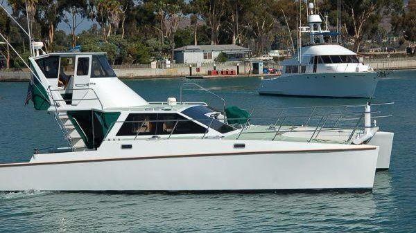 Alwoplast 45 Catamaran 'Telluride'