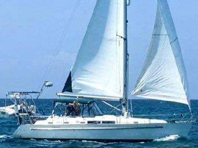 1995 Beneteau<span>Oceanis 40 CC</span>