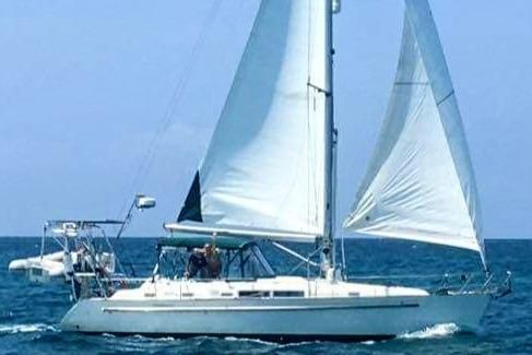 Beneteau Oceanis 40 CC - main image