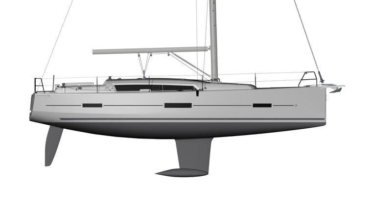 2019 Dufour BoatsalesListing Connecticut