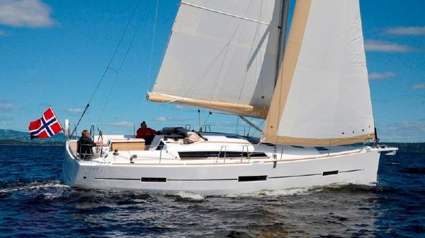 Dufour 412 GL Dufour 412 GL Sailing