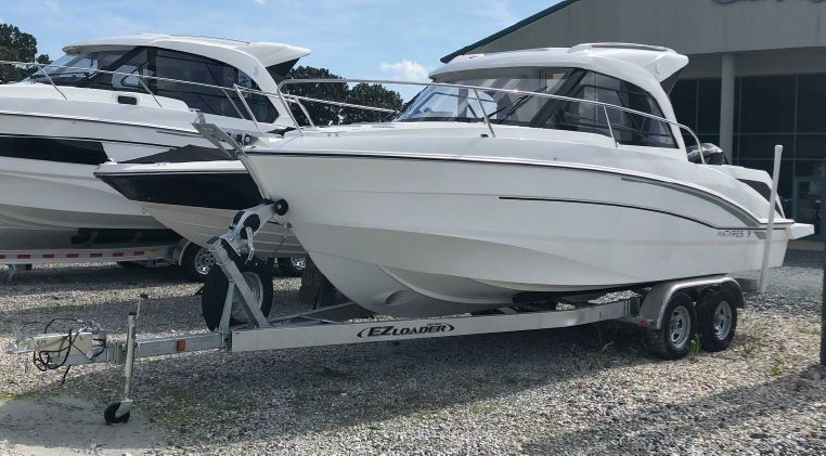 2019 Beneteau Antares 21 West Haverstraw New York Great Hudson