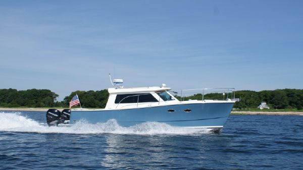 Buzzards Bay 33