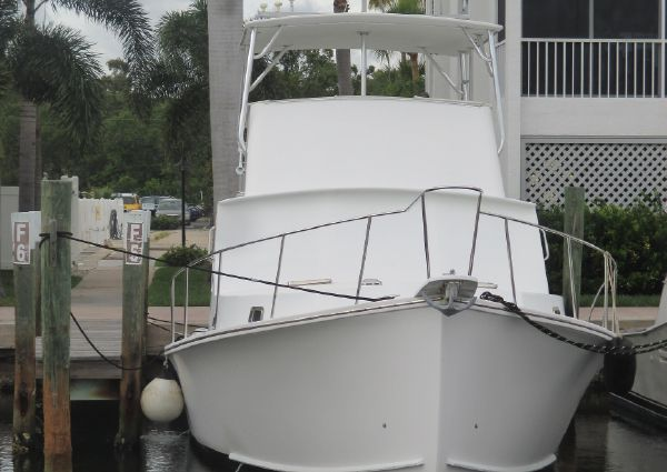 Duffy Down East Sport Fish Cruiser image