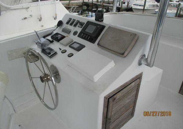 Duffy Down East Sport Fish Cruiser image