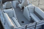 Bentley Pontoons 220 Rear Loungerimage