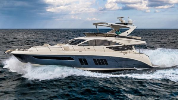 Boats and Yachts for Sale - Affiniti Yacht Brokerage
