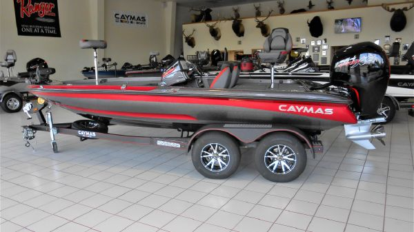 Caymas CX 18SS