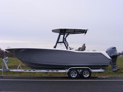 2018 Tidewater<span>232 CC</span>